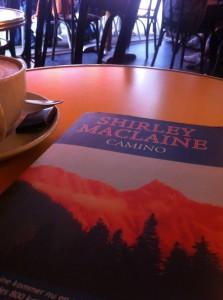 Camino af Shirley Maclaine