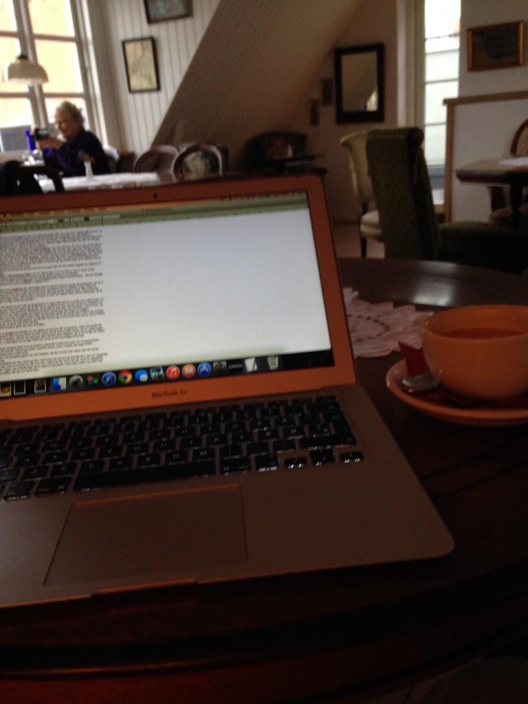 Café den gode fe