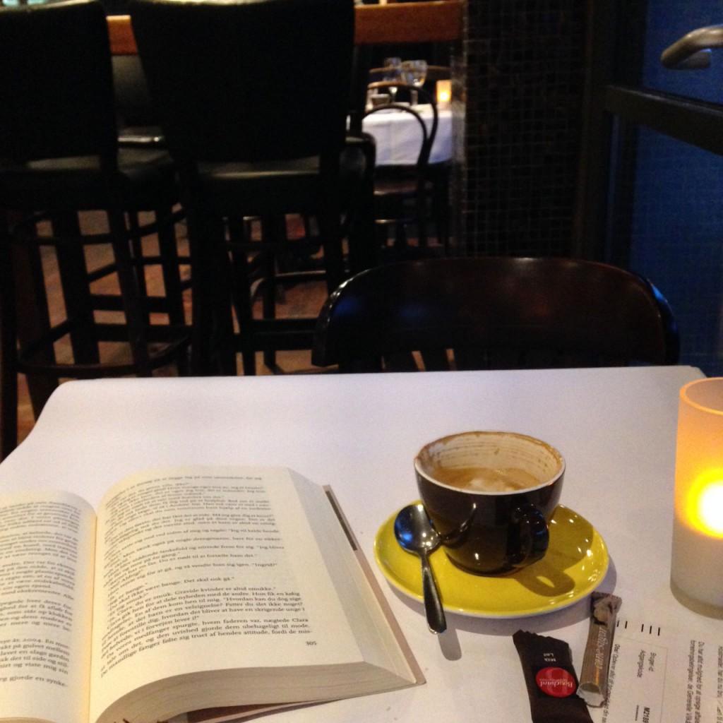 Cafe Eval Silkeborg